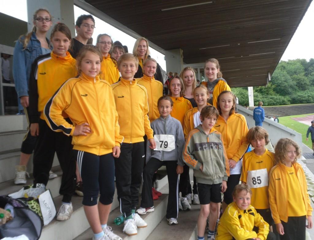 Jugend-Olympiade